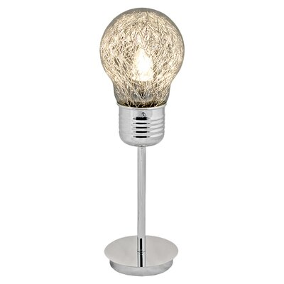 House Additions Bulb 49cm Table Lamp