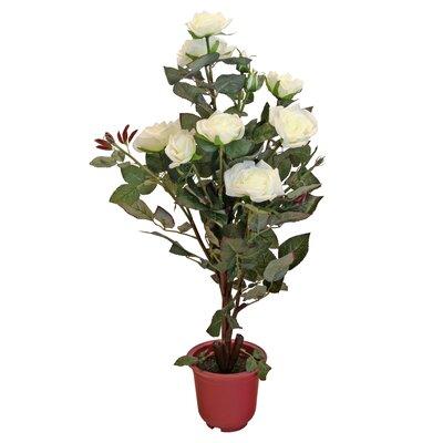 Febland Group Ltd Artificial Rosebush