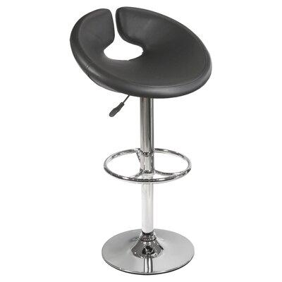 Febland Group Ltd Generoso Height-Adjustable Bar Stool