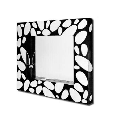 Febland Group Ltd Pebble Wall Mirror