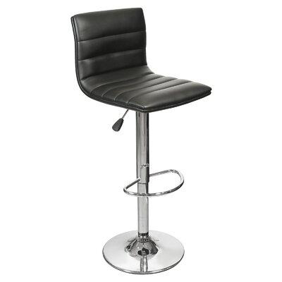 Febland Group Ltd Ribble Height-Adjustable Bar Stool