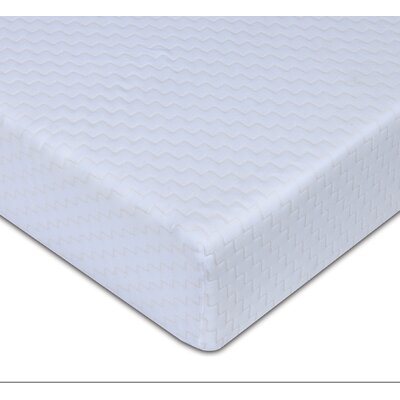 Breasley Consumer Valuepack Graduate Plus Reflex Foam Mattress