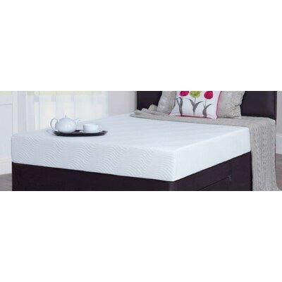 Breasley Consumer Visco Memory Foam Mattress