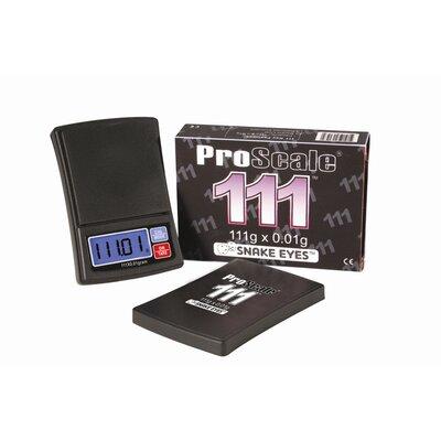 """ProScale Taschenwaage """"111"""""""