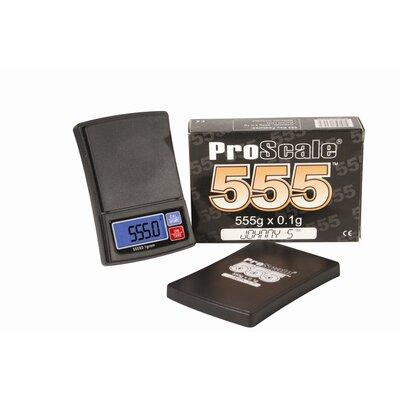 """ProScale Taschenwaage """"555"""""""