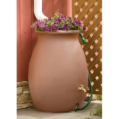 Algreen 50 Gallon Rain Barrel
