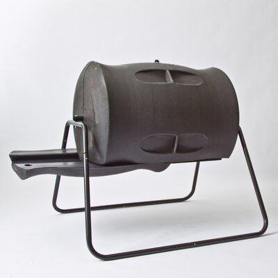 55 Gal. Tumbler Composter Color: Brownstone