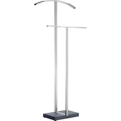 Menoto Valet Stand Finish: Polished