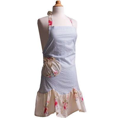 Country Chic Girls' Apron