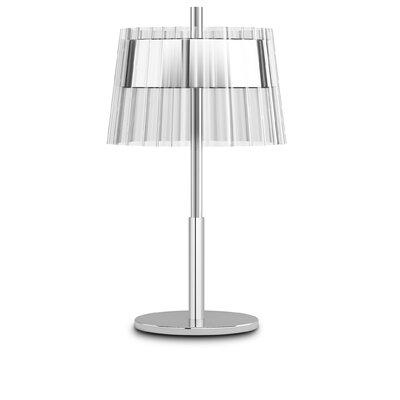 Grok Iris 14.7cm Table Lamp