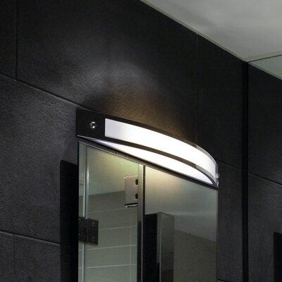 House Additions Toilet 1 Light Bath Bar