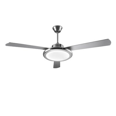 House Additions 132cm Bahia 3 Blade Ceiling Fan with Remote