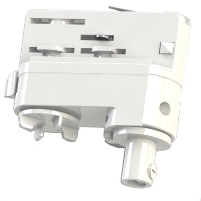 House Additions Track Connector