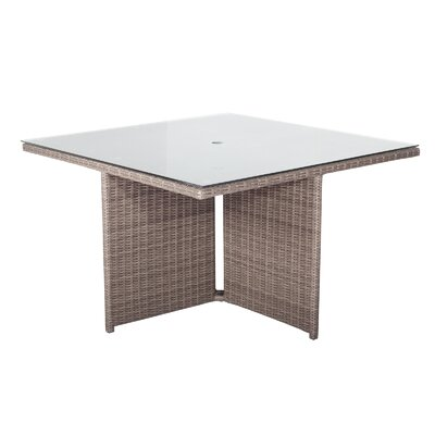 Cozy Bay Cube Dining Table
