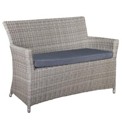 Cozy Bay Eden Sofa with Cushion