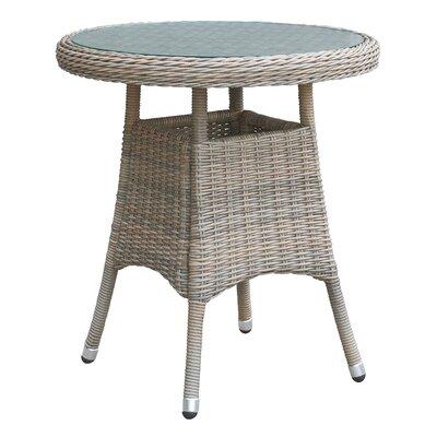 Cozy Bay Eden Bistro Table