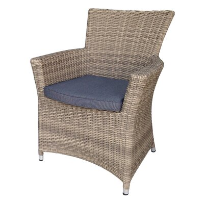 Cozy Bay Eden Chair with Cushions