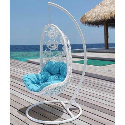 Cozy Bay Apollo Rattan Hanging Chair