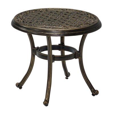 Cozy Bay Casa Side Table
