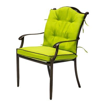 Cozy Bay Casa Arm Chair with Cushion