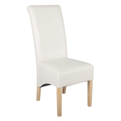 Cozy Bay Side Chair