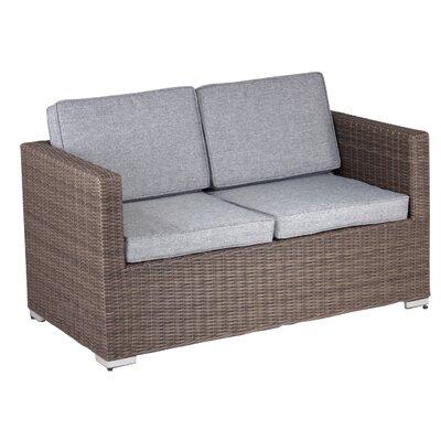 Cozy Bay Oxford Sofa