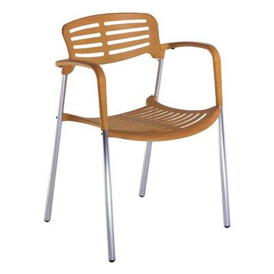 Cozy Bay Toledo Dining Arm Chair
