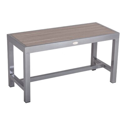 Cozy Bay Synthetic Teak Picnic Bench
