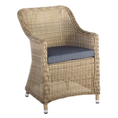 Cozy Bay Hampton Arm Chair