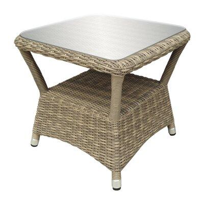 Cozy Bay Hampton Side Table