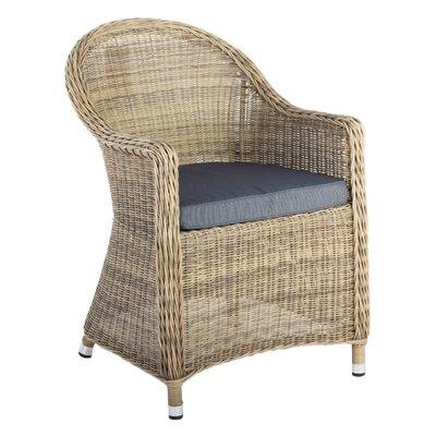 Cozy Bay Hampton Arm Chair