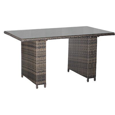 Cozy Bay Oxford Dining Table