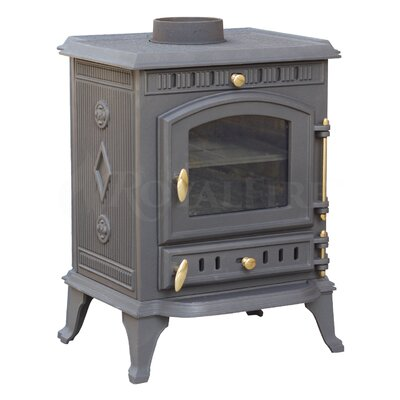 Cozy Bay 8 kW Burning Stove