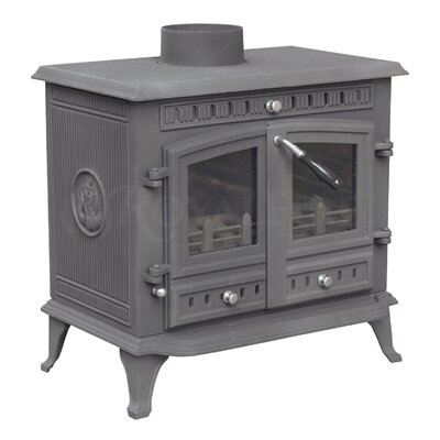Cozy Bay 12 kW Burning Stove