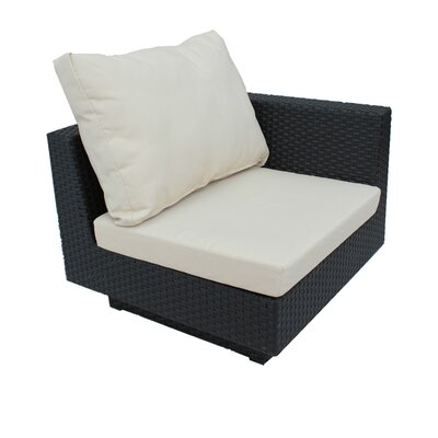 Cozy Bay Chicago Corner Chair