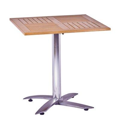 Cozy Bay Bistro Table