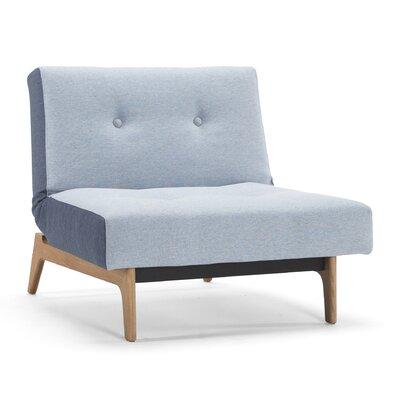 Innovation Sessel Modi mit Eik-Beinen
