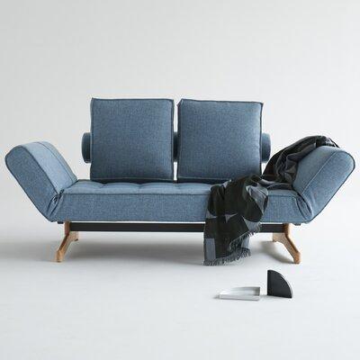 Innovation 2-Sitzer Schlafsofa Ghia