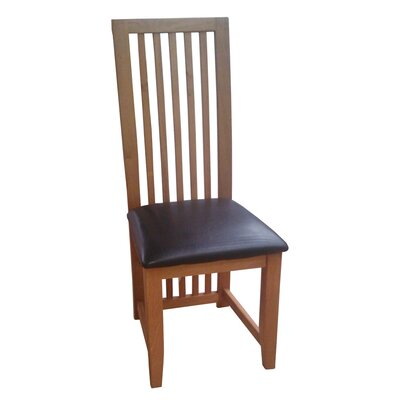 Home Etc Hayle Solid Oak Dining Chair