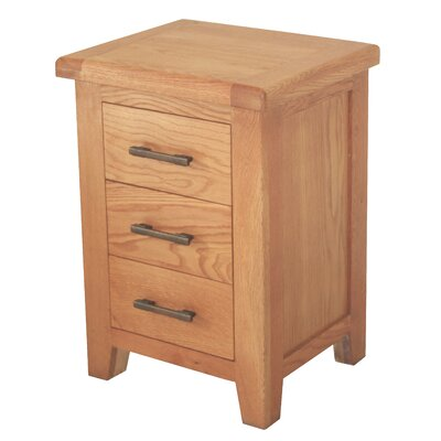 Home Etc Hadleigh Bedside Table