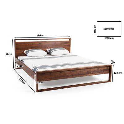 Home Essence Giulia Bed Frame