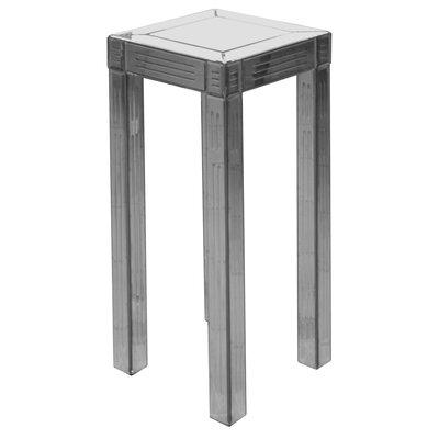 Home Essence Modal Tall Mirrored Pedestal