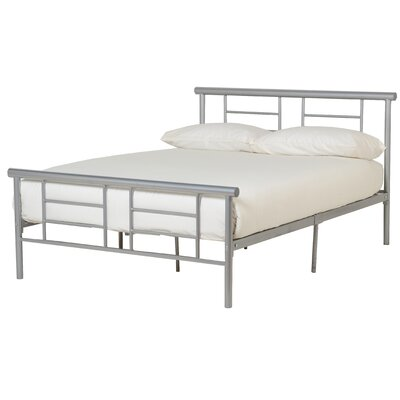 Home & Haus Montana Double Bed Frame