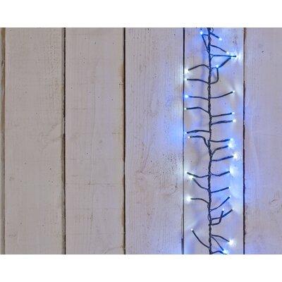 Home Essence LED Christmas 480 Light String Lighting