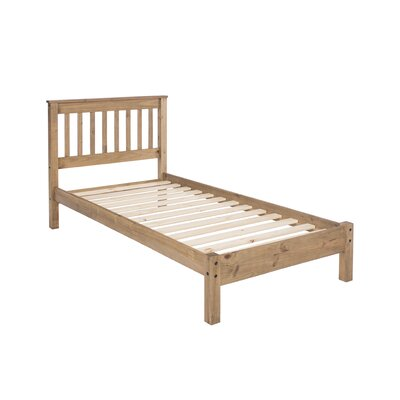 Home Essence Classic Corona Single Bed Frame
