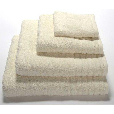 Home Essence LinenHall Plain Dye Cotton Bath Towel