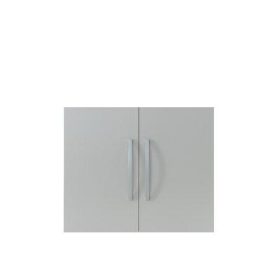 Roehr 2 Türen Direct.office Beton aus Metall