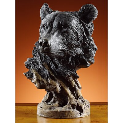 Crestview Collection Bear Springs Statue