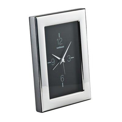 Sambonet Uhr Flat