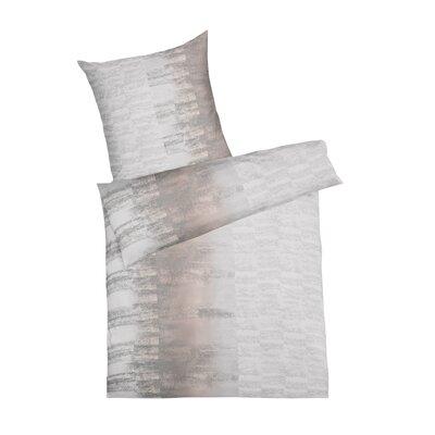 Kaeppel Bettwäsche-Set Noise aus Baumwolle